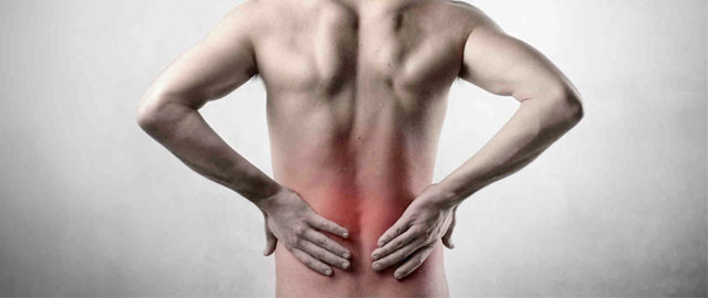 Hip, Knee, Shin and Lower Back Pain
